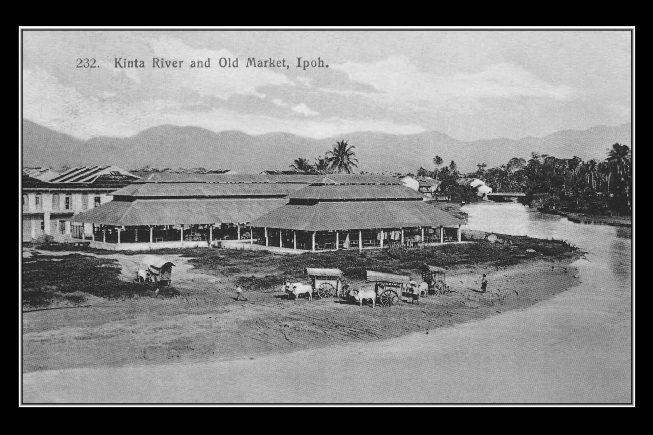 History of Ipoh