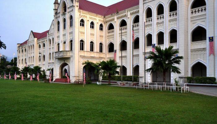 St. Michael's Institution