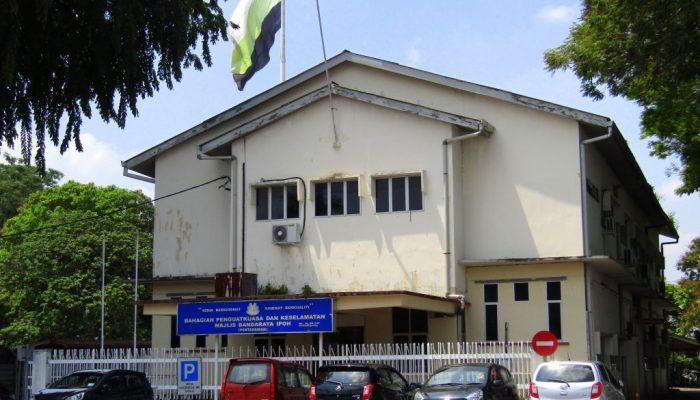Perak Library