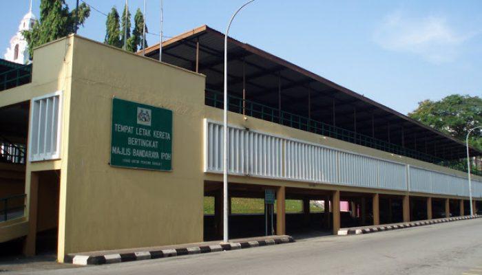 Municipal Car Park