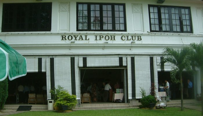 Royal Ipoh Club